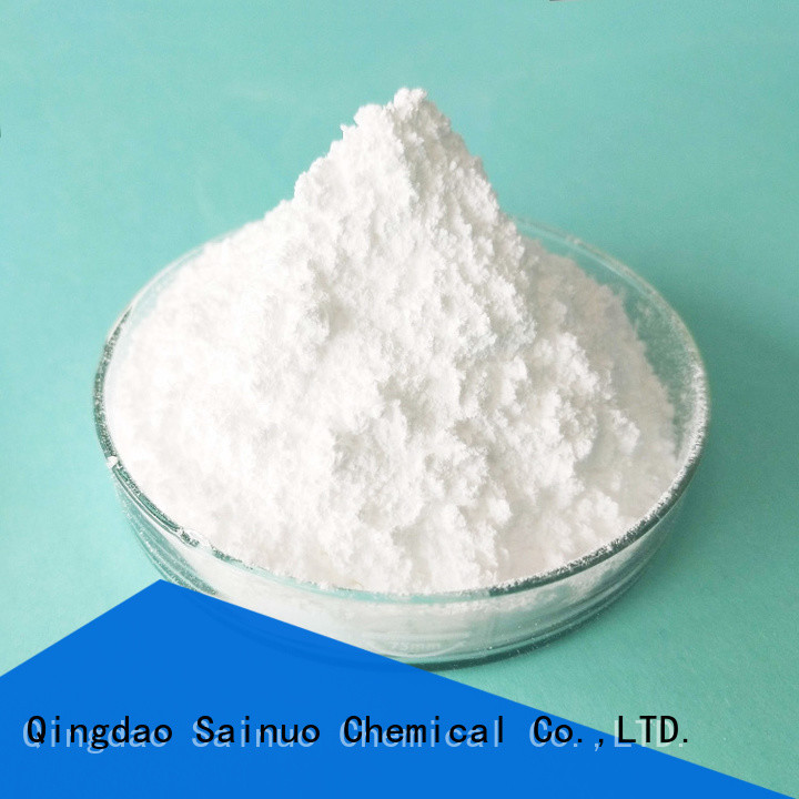 Sainuo zinc stearate uses Suppliers used as a non-toxic heat stabilizer for polyvinyl chloride