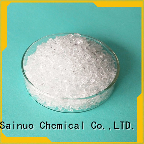 Sainuo Best Eva wax for filler masterbatch Supply for high filling system and flame retardant PS/ABS processing system