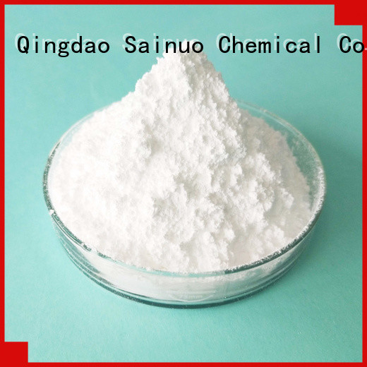 Sainuo Wholesale calcium stearate suppliers factory used as a non-toxic heat stabilizer
