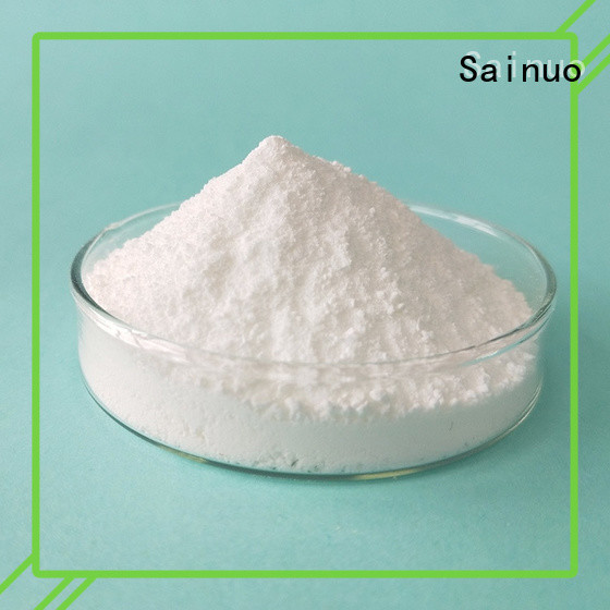 Sainuo Latest glass fiber compatibilizer supplier Supply for prevent the appearance