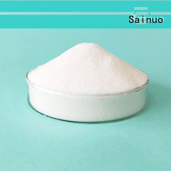 Sainuo Top pe wax for color masterbatch company for road marking paint
