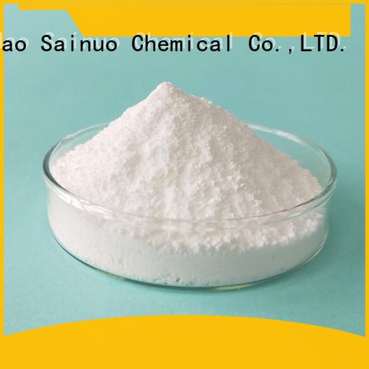 Sainuo Latest glass fiber compatibilizer manufacturer company for lubrication