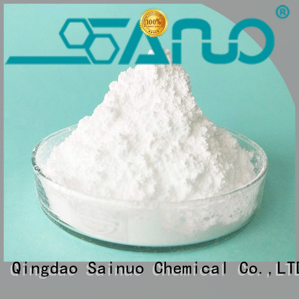 Sainuo Latest zinc stearate supplier Supply used as flat agent