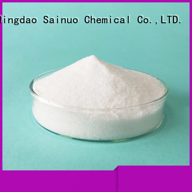 Sainuo Latest pp wax factory Supply for ink abrasion resistance agent
