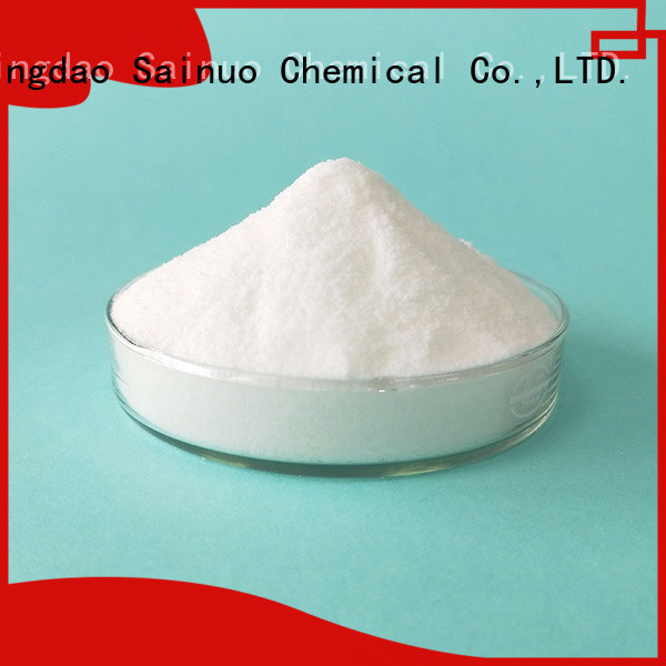Sainuo Latest polyethylene wax manufacturer factory for color masterbatch
