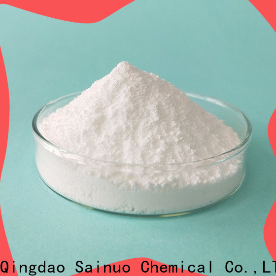 Sainuo Top glass fiber compatibilizer price Suppliers for lubrication