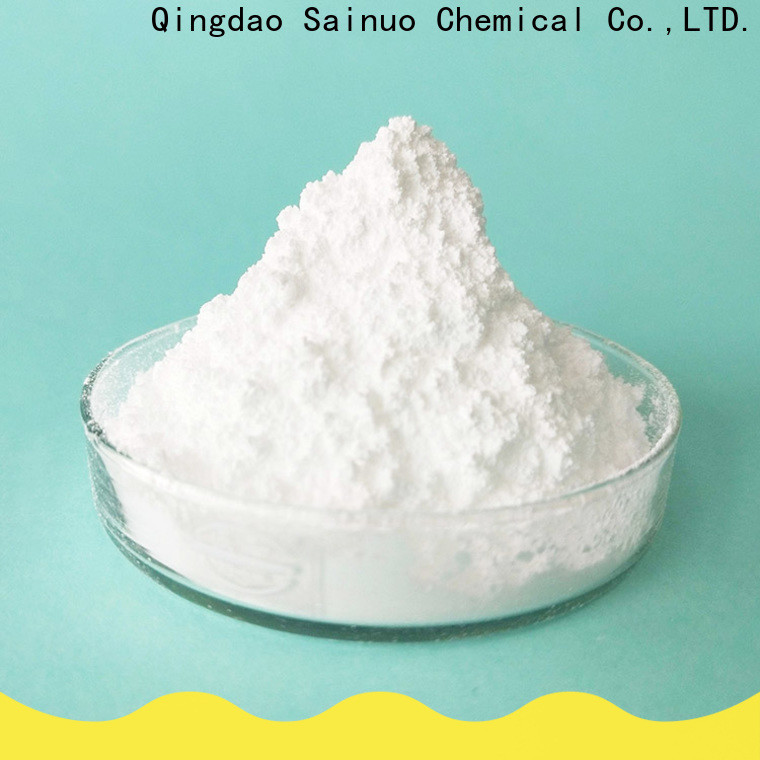 Wholesale calcium stearate factory for business used as mold release agent