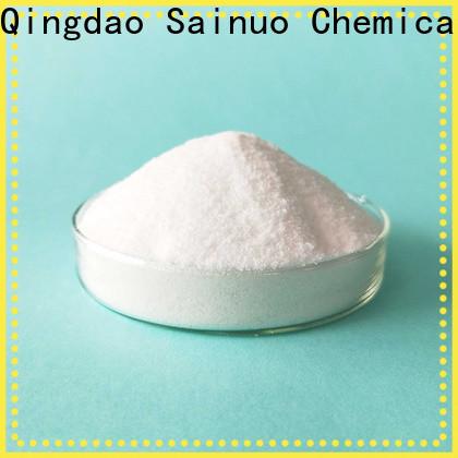 Sainuo polyethylene wax powder company for wax emulsions