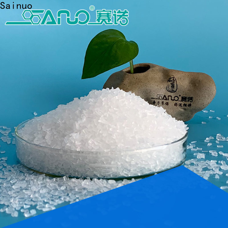 Sainuo raw pine resin manufacturers
