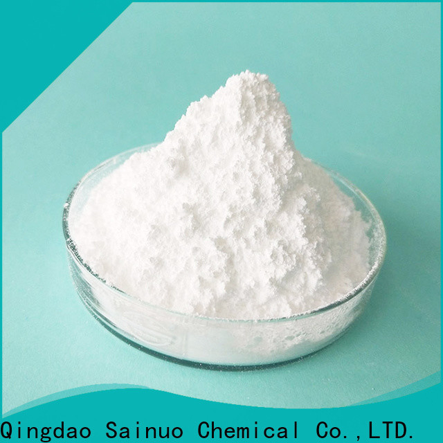 Sainuo High whiteness stearoyl benzoyl methane Supply used in the manufacture ofPVC heat stabilizer