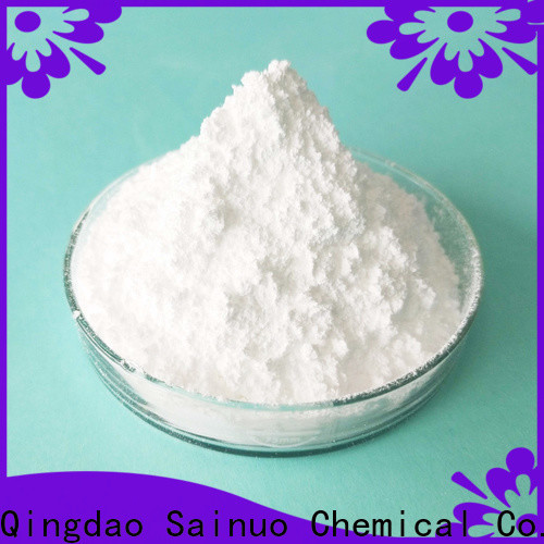 Sainuo Wholesale white powder zinc stearate company used as a lubricant