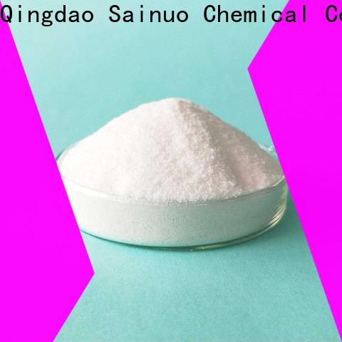 Sainuo pe wax for stabilizer company for color masterbatch