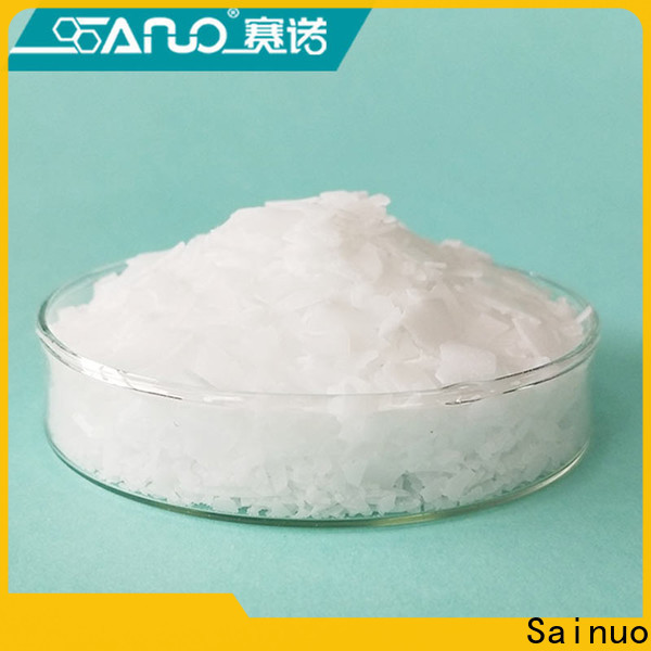 Sainuo Wholesale pe wax application manufacturers for hot melt adhesive