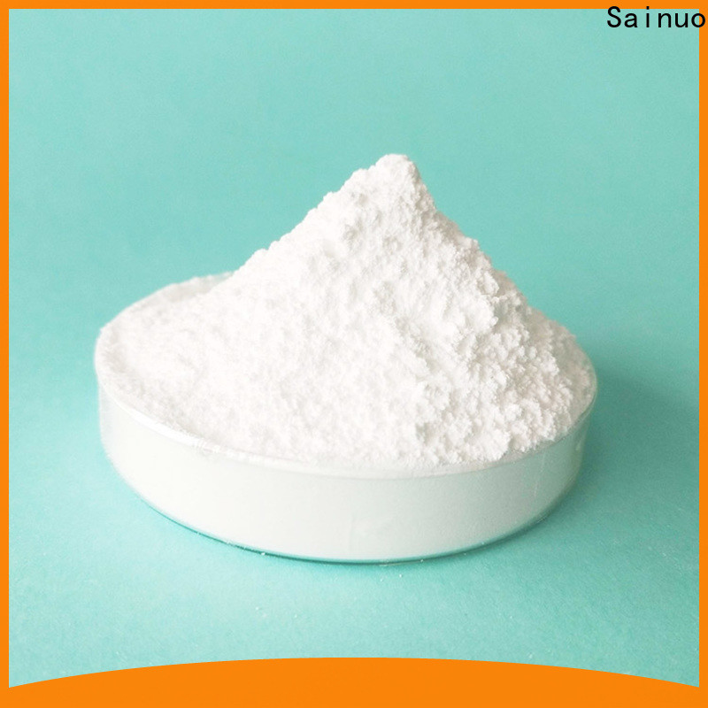Sainuo Best ethylene bis-stearamide powder company for substitute kao ES-FF products