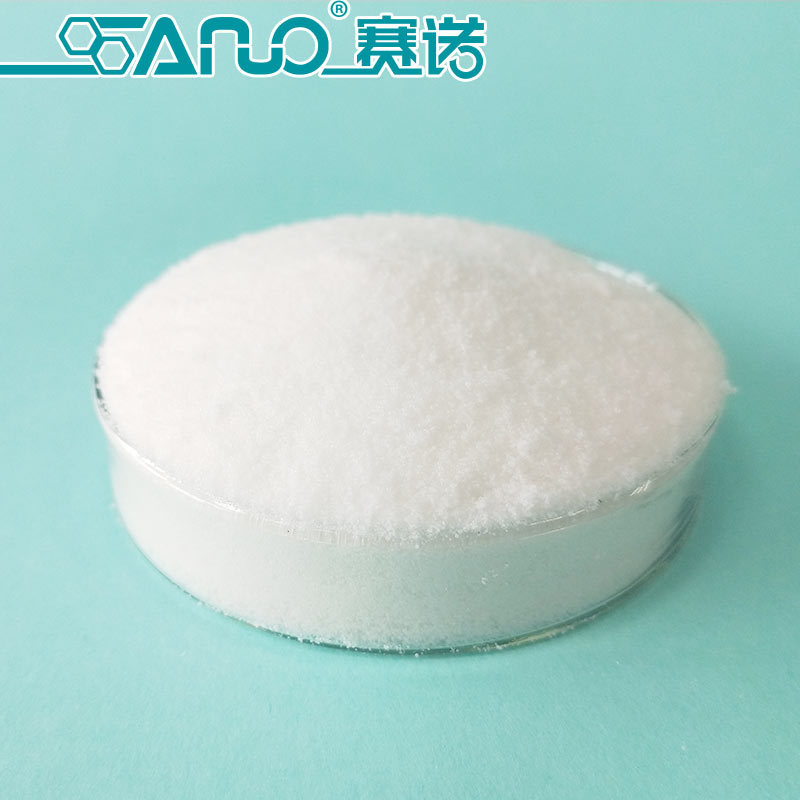 White powder polyethylene wax with high viscosity