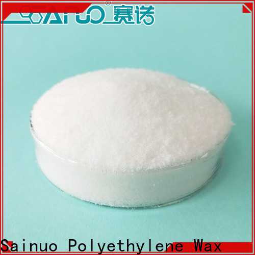 Custom pe wax powder factory for coating powder