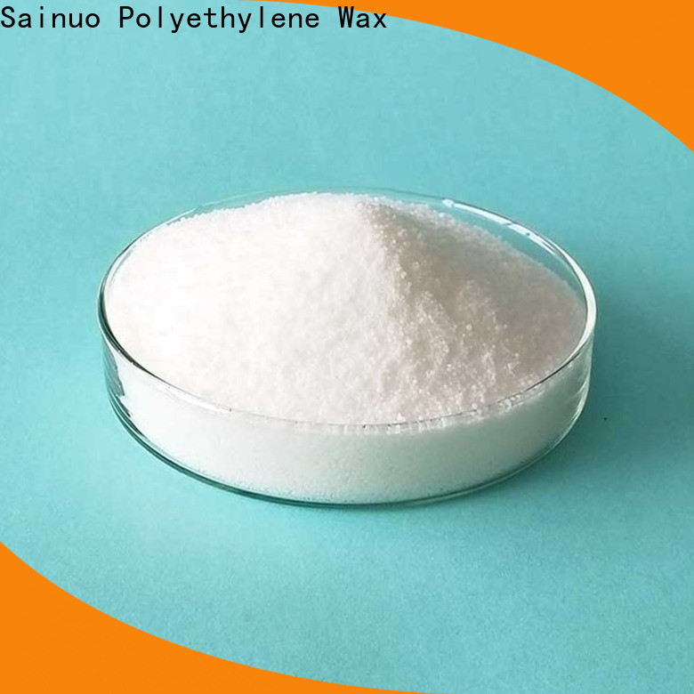Sainuo Custom oleamide supplier company as antistatic agent