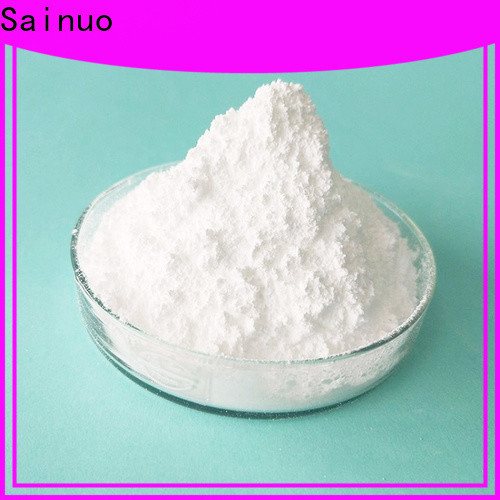 Sainuo High purity stearoyl benzoyl methane Suppliers used in the manufacture oftransparent films