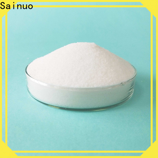 Sainuo Wholesale polyethylene wax price factory for wax emulsions