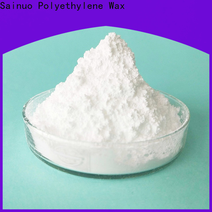 Sainuo zinc stearate for pvc soft products company used as flat agent