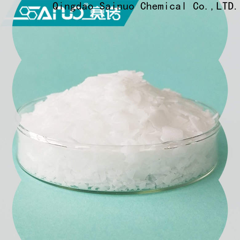 Sainuo Latest pe wax suppliers company for filler masterbatch