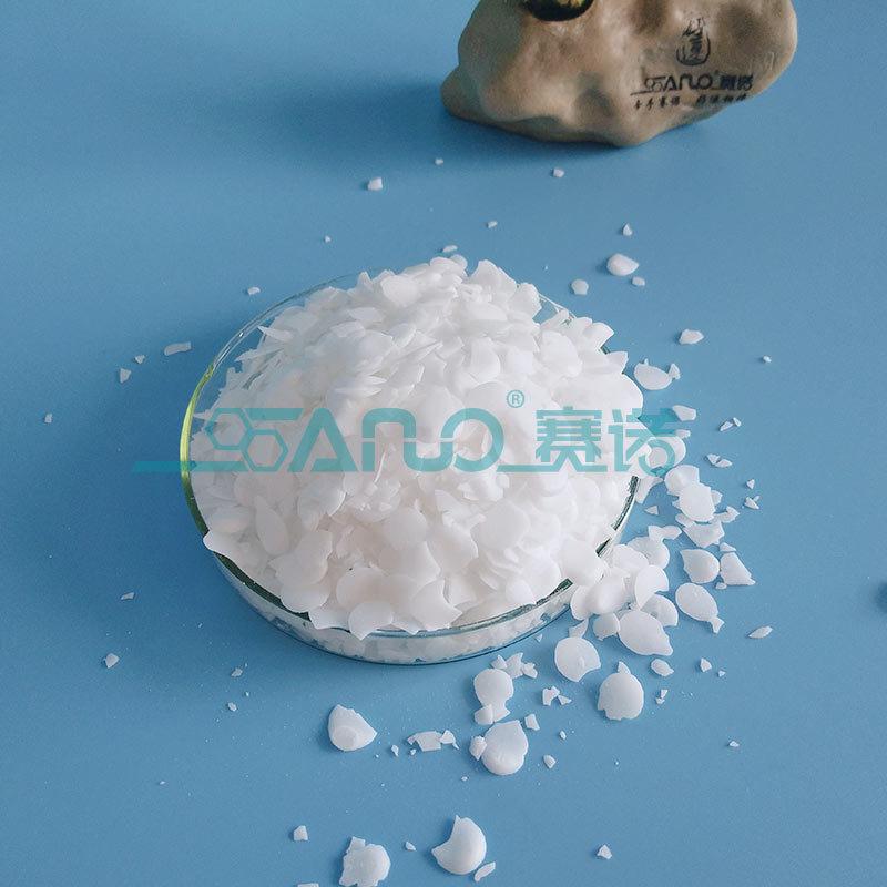 Good internal lubrication Aluminate coupling agent
