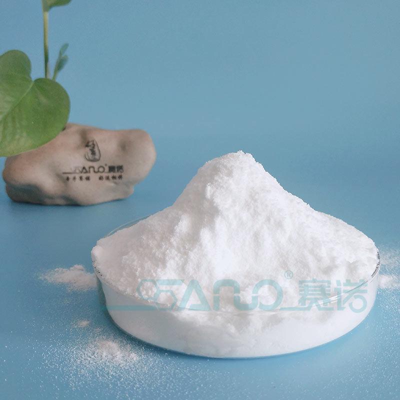 Good late thermal stability oxidized polyethylene wax